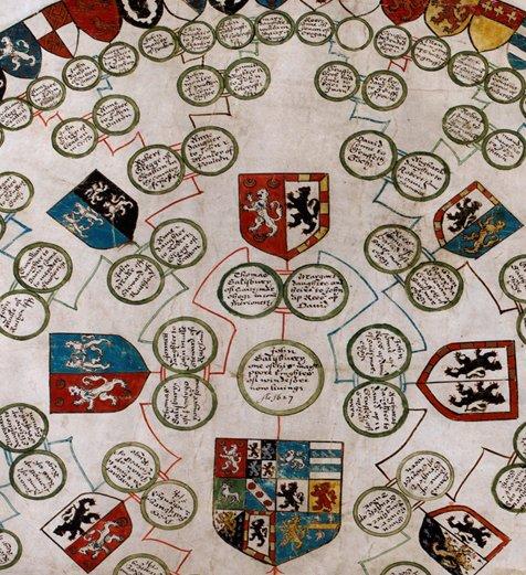 Henry Oldenburg: Shaping the Royal