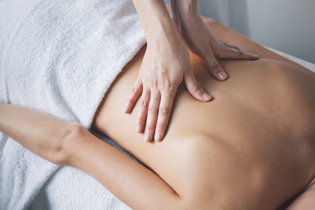 Happy massage new york
