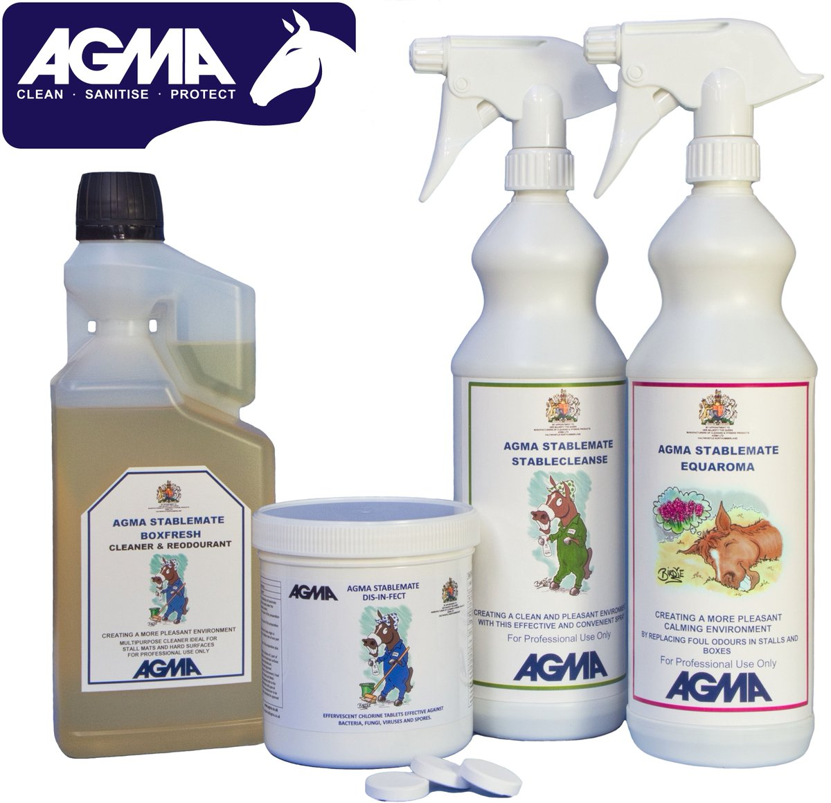 #StormHector wont keep us from launching our STABLEMATE Range in our online shop!! agma.co.uk/shop #agma #stablemate #horses #stables #cleaning #disinfection #DEFRAapproved #showjumping #dressage #eventing #horseracing #happyhacker #equinehealth #newproduct #launch