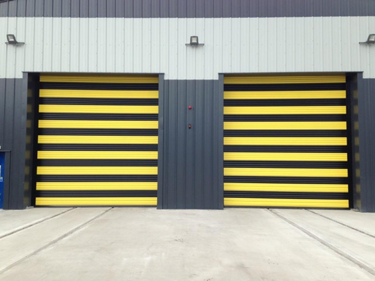 View RCSu0027 industrial door (Si) options on our site //goo.gl/mhbV9b .pic.twitter.com/E6QOnvCPmM & RCS Doors Limited (@rcsdoors) | Twitter