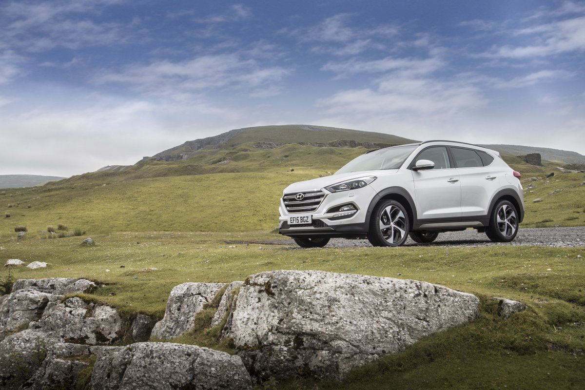 Ancaster Group On Twitter Hyundai Tucson Named The Best Car For Long Distances By Real Car Owners At Auto Trader New Car Awards 2018 Read More Https T Co Nbvzynsvhw Hyundai Tucson Bestcar Autotrader Awards