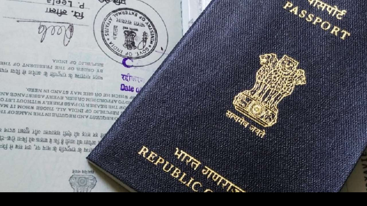 India won't issue passport if you don't register NRI marriages within 7 days: WCD https://t.co/5P7SIQSSIP https://t.co/kwKqt41Vch