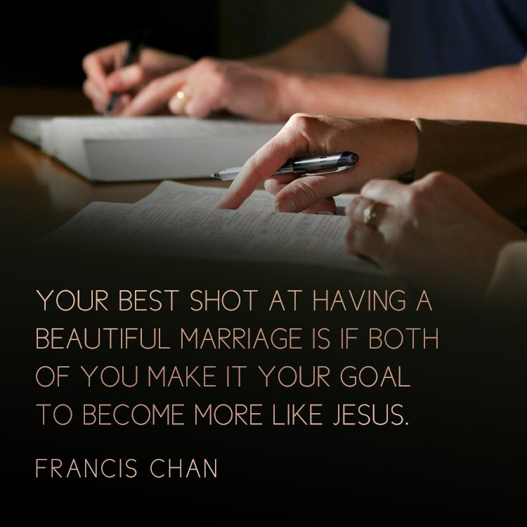 Christian quiz on marriage