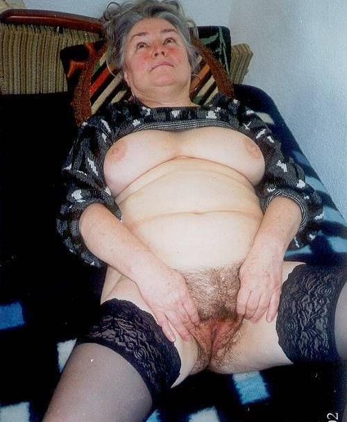 Schwanger Grossmutter Bikini Castingsex