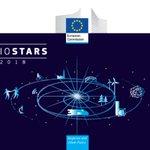 Two Interreg projects are finalists in RegioStars Awards! https://t.co/oDQKvoVWib  Congratulations @Sudoe5 and @Interreg_Danube!