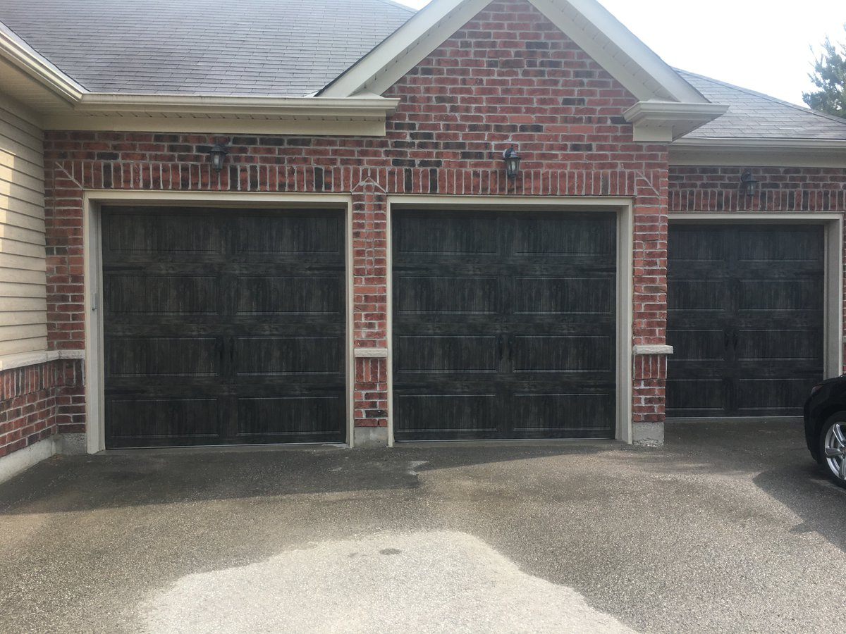 new install @clopay Slate garage doors #clopay #clopaygaragedoors #slate #auroraoverheaddoor #aurorapic.twitter.com/YVkivdgBIV & Clopay Garage Doors (@clopay) | Twitter