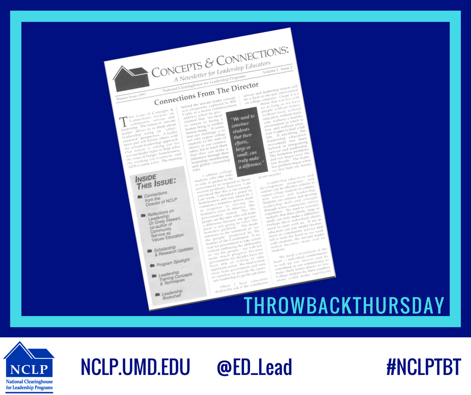 NCLP On Twitter TBT NCLPTBT Here Is Our FIRST Volume Piece From