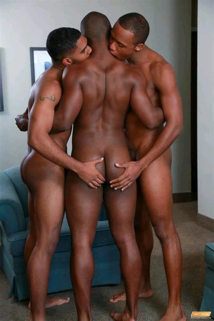 Black Gay Porn Pics