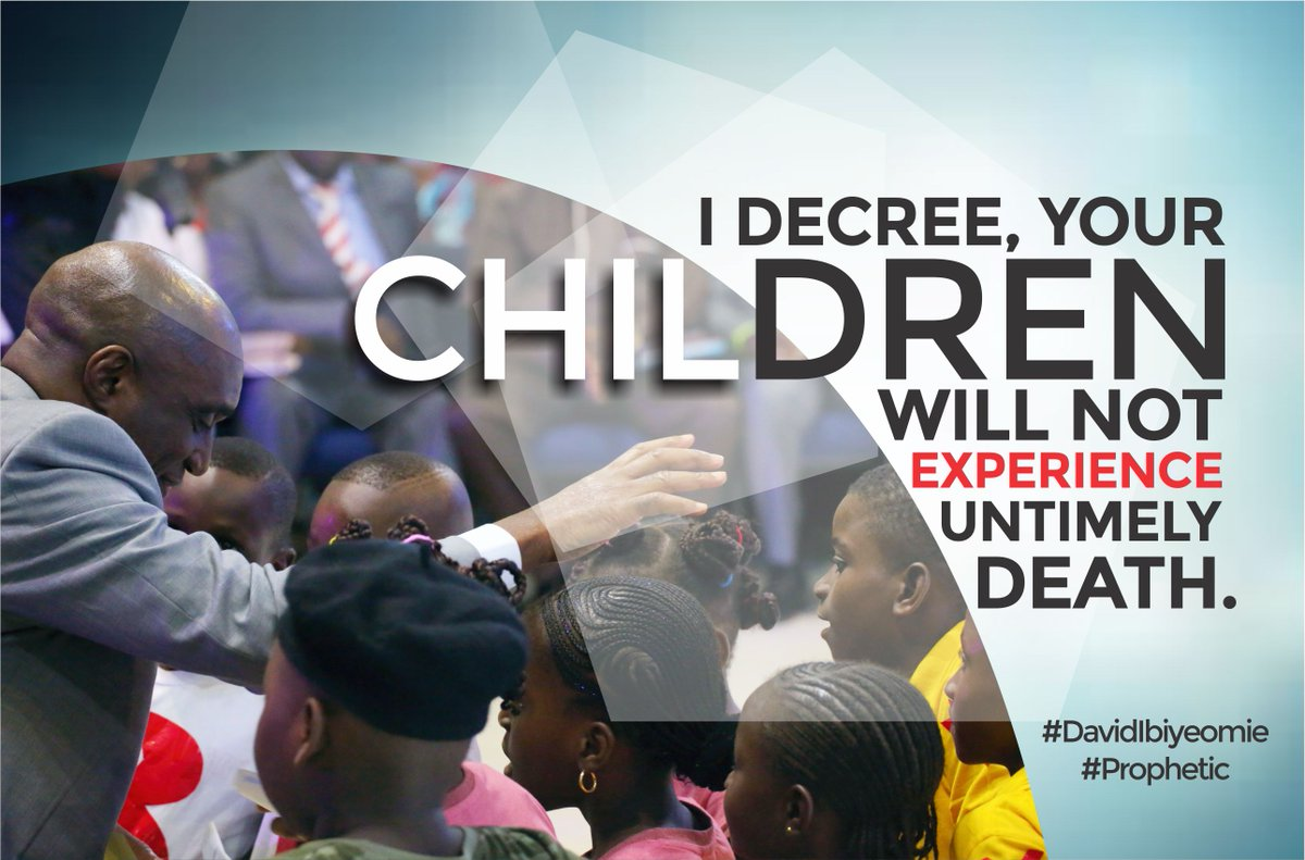 2c913ae9038 I decree, your children will not experience untimely death! They will  fulfill God's purpose for their lives and accomplish what you could not in  Jesus name!