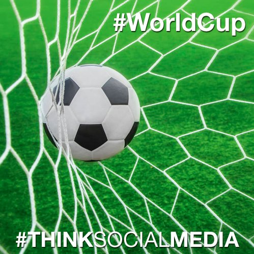 It's @FIFAcom  #WorldCup time! We are so excited, let the games begin.  Lets see who wins the #THINK @Superbru  this year! https://t.co/onh8F2b8Pl
