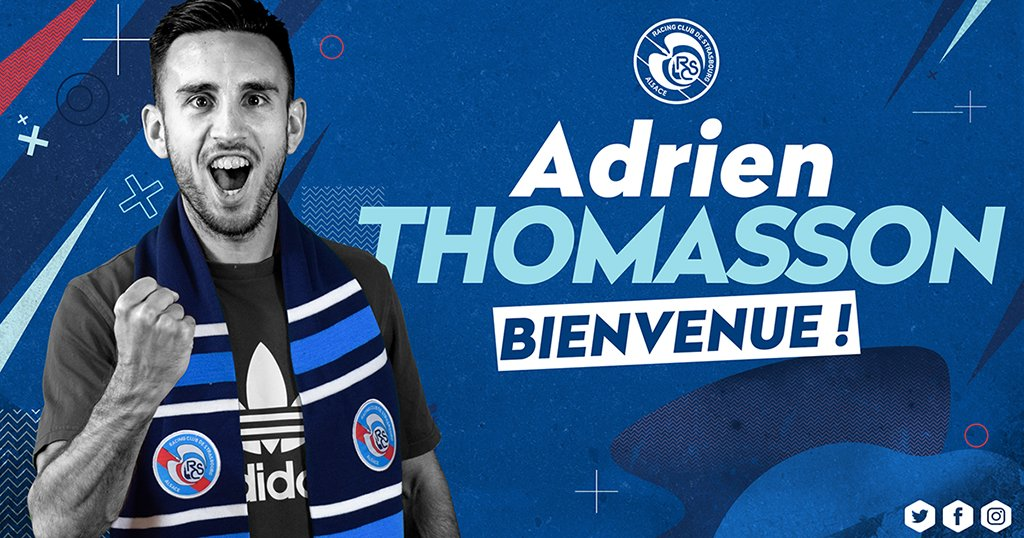 Adrien Thomasson