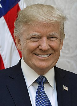 Mr. President Donald Trump is happy birthday!