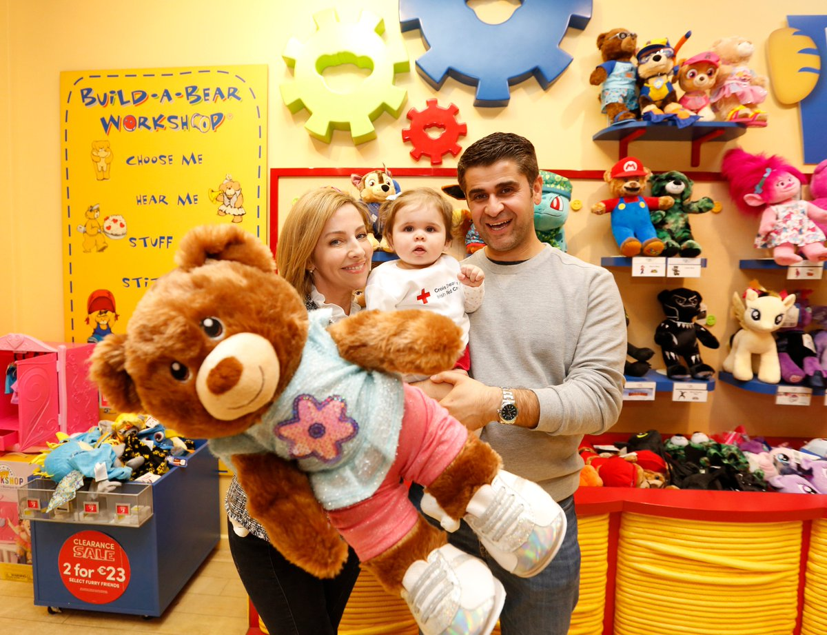 build a bear build a memory marketing Read this essay on build-a-bear: build-a-memory come browse our large digital warehouse of free sample essays get the knowledge you need in order to pass your classes and more only at termpaperwarehousecom.
