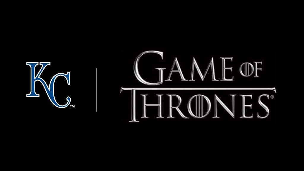 Break the wheel, @Royals. Use #GoTMLB to share your favorite moments and get recognition from the realm. https://t.co/nRWaygx51S