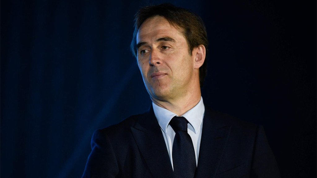 Diario SPORT's photo on #Lopetegui