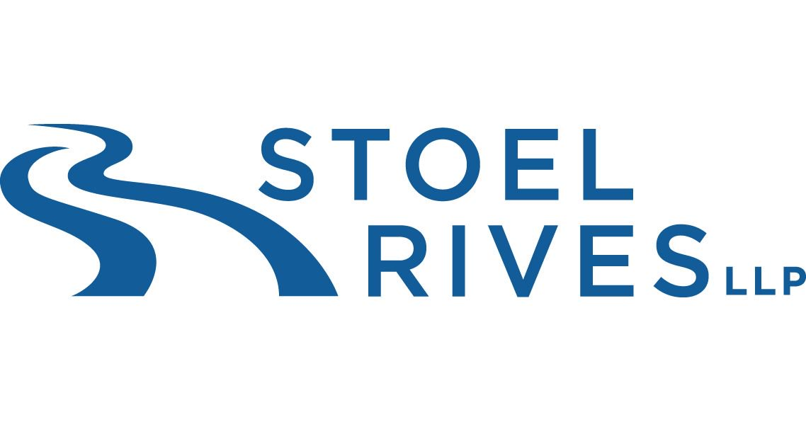 Image result for stoel rives llp seattle logo