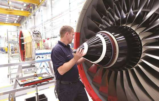 Image result for Rolls-Royce cuts 4,600 jobs at 'pivotal moment' for business