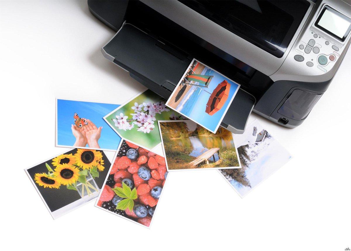 инклюзивами какой принтер используют в фотоателье чем планировать