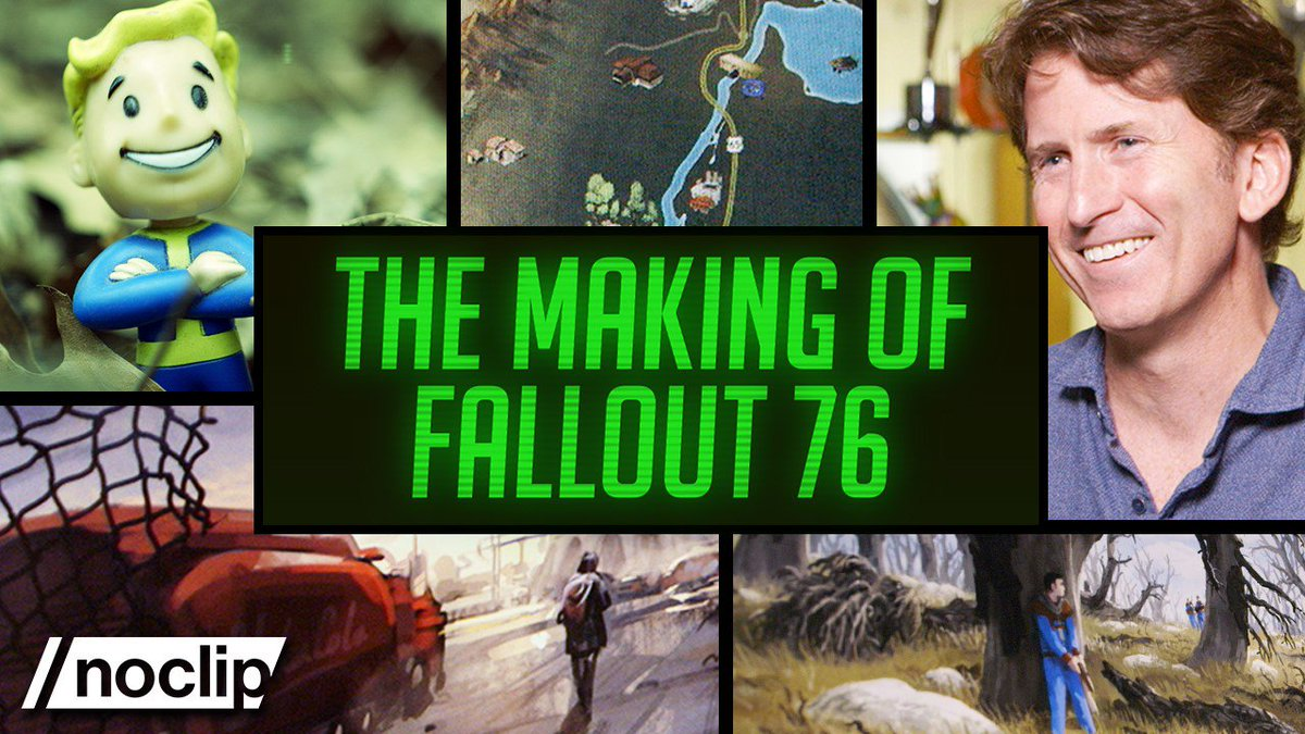 Fallout 76 (@Fallout76Game) | Twitter