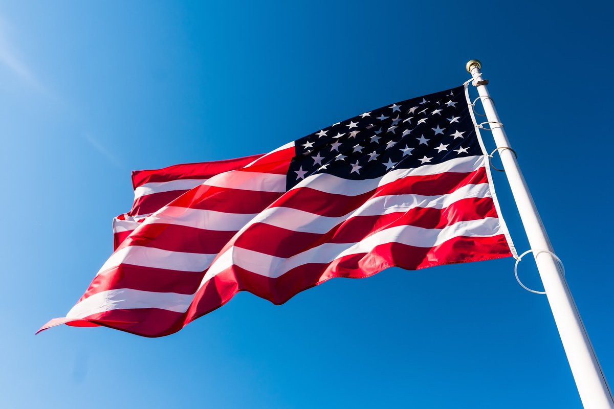 Folds Of Honor On Twitter The American Flag Is A Symbol Of Freedom