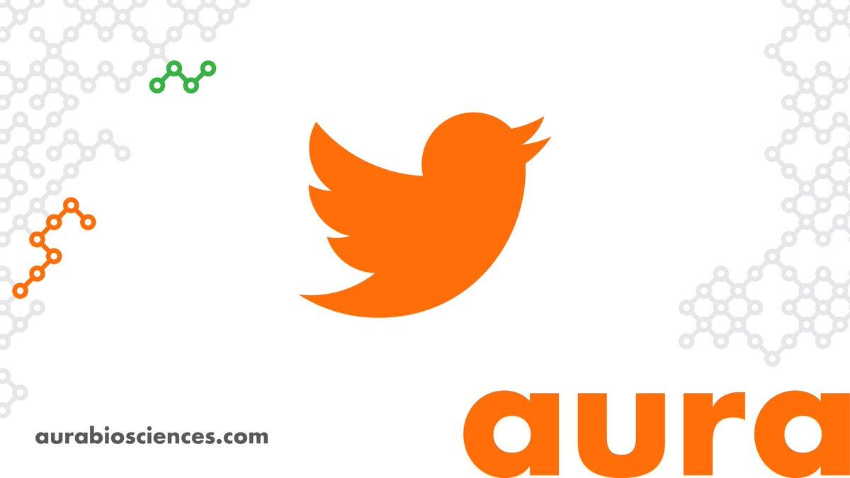 Aura Biosciences on Twitter: