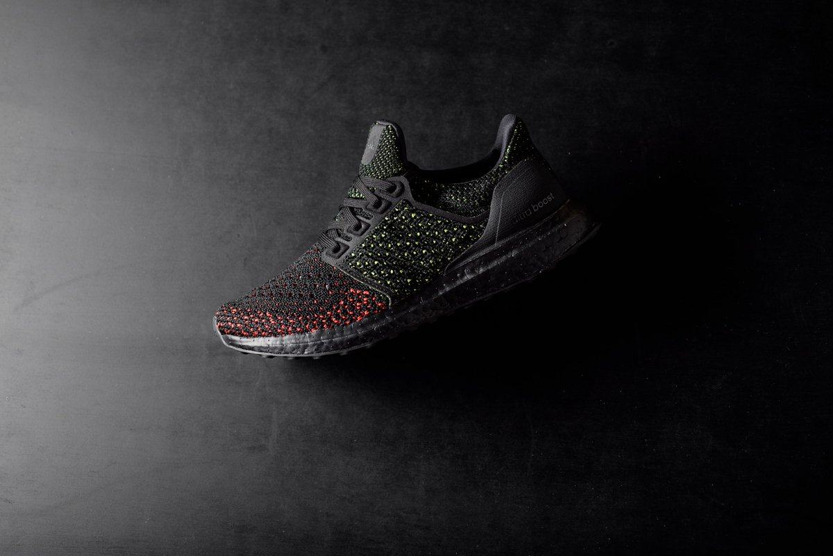 08f7a1f56af78c Now Available    Adidas UltraBOOST Clima Junior - Black Solar Red     https   sneakerpolitics.com products adidas-ultraboost-clima-junior-black-solar-red  … ...