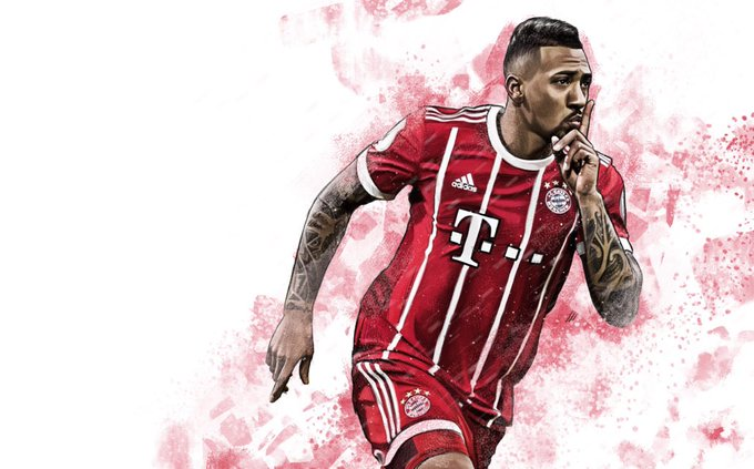 NON LFC | Karl-Heinz Rummenigge Bayern's CEO, has said that Jerome Boateng will be allowed to leave the club if the offer is right. Should Liverpool try and get the German? How much is he worth? Foto