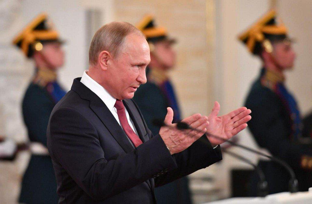 Putin invites North Korea's Kim Jong Un to visit Russia in September https://t.co/ERmQfVJBtH https://t.co/gUjoqs4GtX