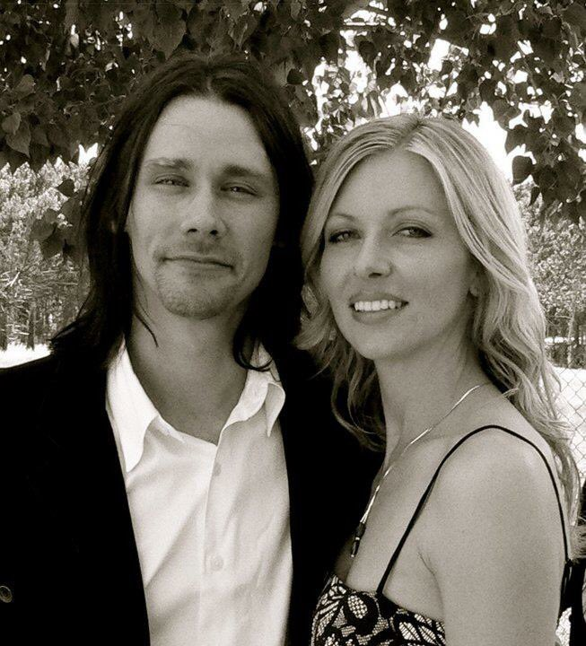 """I needed strength and she was it, and to this day she's it."" wishing a Happy 15th Anniversary to Selena and @MylesKennedy 💖 here's to many more years of pure bliss! all the best!"