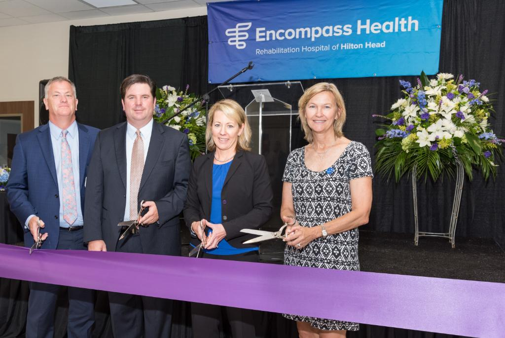 Encompass Health Picture