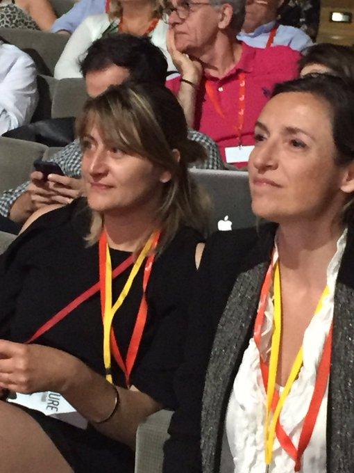 #mutcongres @mutualite_fr #innovathon une assistance nombreuse et attentive @bug-agency Photo
