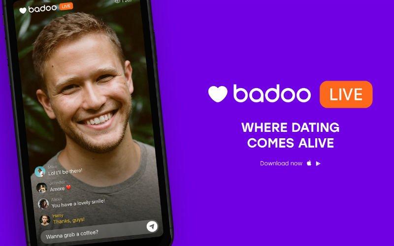 Badoo sign up uk
