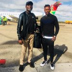 Kaizer Chiefs Twitter Photo
