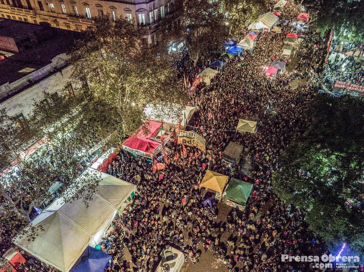 Cristian Santander's photo on #AbortoLegalYa