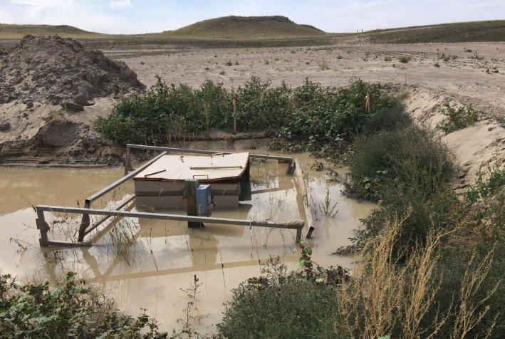 Abandoned gas wells aren't adequately managed. hcne.ws/2JJFb7z