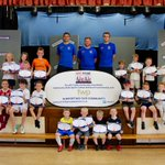NEWS | Foundation Sports Day A Winner! 🏅  Supported by @FWPGroup!  See Full Story Here ➡️https://t.co/hq8rqd9drk