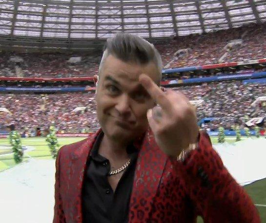 Quando aquele seu amigo chega dizendo que 'vai torcer pra Argentina' #Copa2018 https://t.co/YoXyOwKwYh