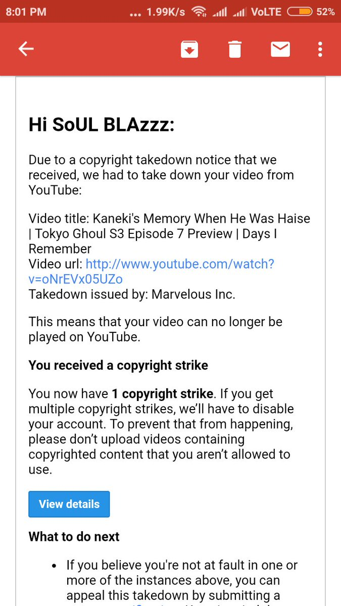 Marvelous Games On Twitter Hello This Copyright Claim Is From Marvelous Inc So You Would Need To Speak To Them In Japanese Via Https T Co Bxuxuvessn Marvelous Inc Are The License Holder For Tokyo