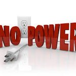 SNEW is working to repair an #outage in #SONO. ~400 customers in the dark. Updates as soon as we have them.