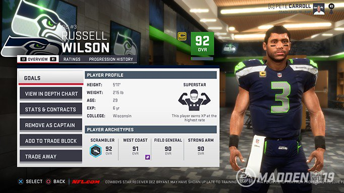 Madden Nfl 20 On Twitter Take Complete Control Over How