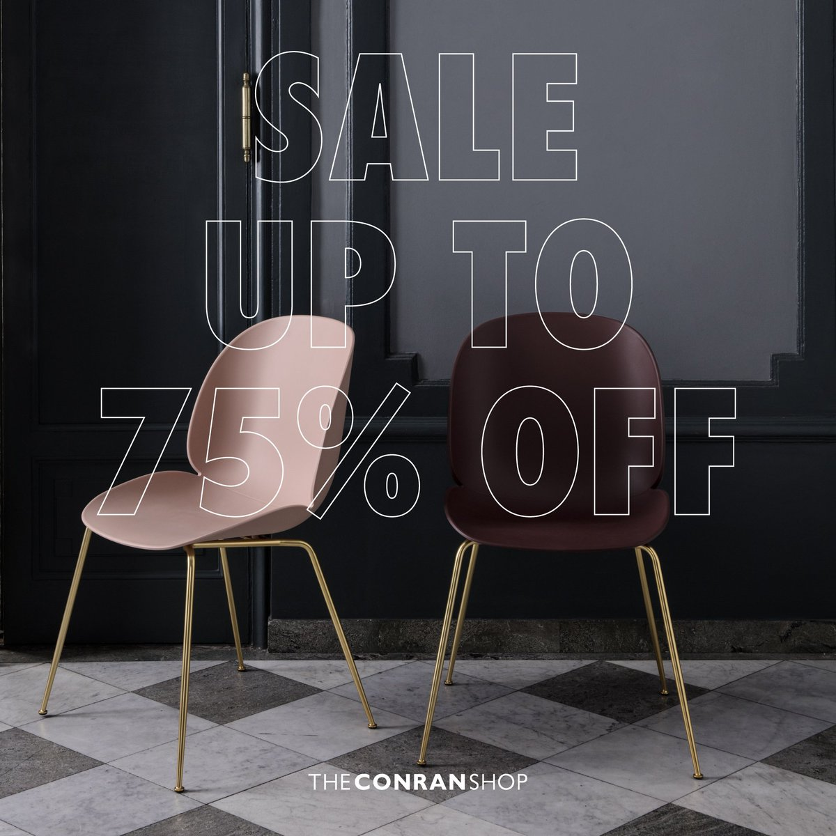 The Conran Shop On Twitter Today S The Day The Sale Is Now On