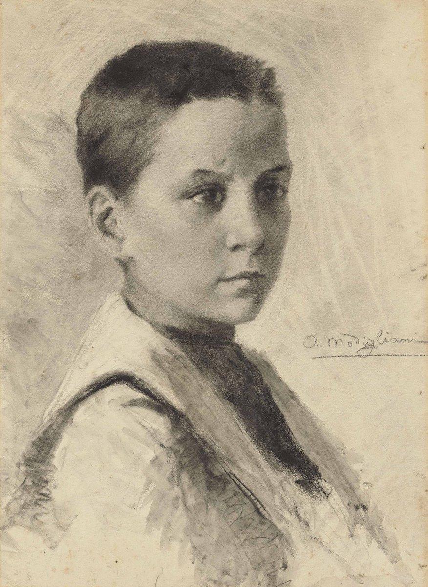 Картинки по запросу modigliani autoportrait