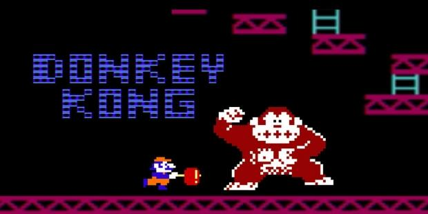 A surprise release of #ArcadeArchivesDonkeyKong has appeared for the #NintendoSwitch https://t.co/vumCrt1XrE