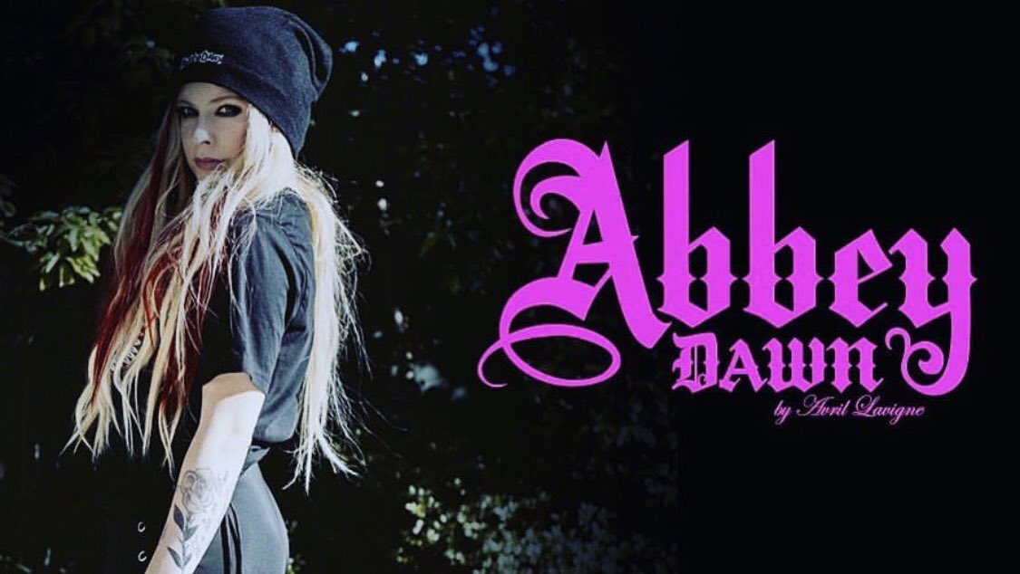 New @AbbeyDawn bitches!  https://t.co/23VOsJfc4r #abbeydawn #abbeydawnbyavrillavigne https://t.co/buOzwP5txq