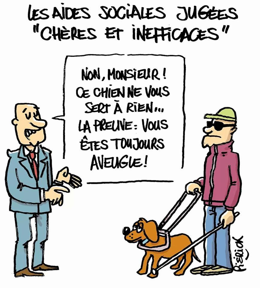 Les #aidesSociales , vues par Emmanuel #Macron #pognondedingue#PourResponsabiliserLesPauvres#ResponsabiliserLesPauvres  - FestivalFocus