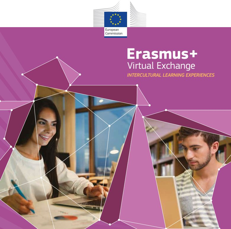 """Erasmus+ on Twitter: """"What is #VirtualExchange? Students taking part in the  #ErasmusPlus Virtual Exchange project explain what it means to them in this  short video: https://t.co/28GkVu7f5g… https://t.co/Lu9TKWLBPV"""""""