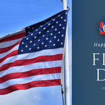 Join me in celebrating #FlagDay by honoring our U.S. flag today! 🇺🇸