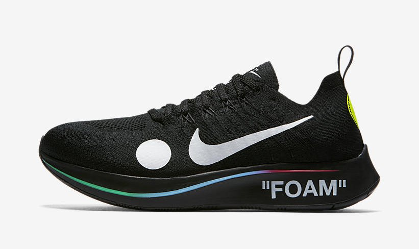 a4f52cb48e41d ... Collection    https   bit.ly 2l8bGlh Zoom Fly Mercurial Flyknit  Black https   bit.ly 2l8SaoF Orange https   bit.ly 2yelLXm pic.twitter .com UbFY4lmBpE