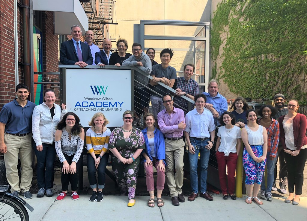 Ww Academy On Twitter It Has Been A Great Year With Staff Design