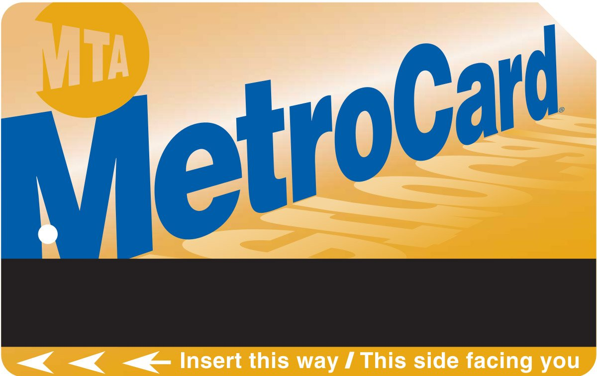 The end is near for MetroCards - they'll be phased out starting in May of 2019: https://t.co/WV5aaGJHUg https://t.co/i6SgTnJJ5k